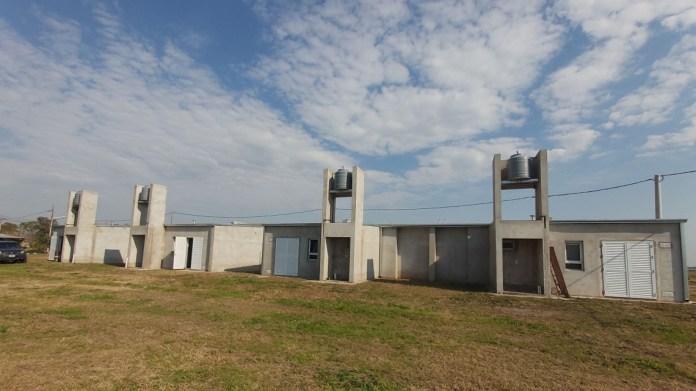 Photo of La Provincia licitará 90 viviendas en Barrio Acería
