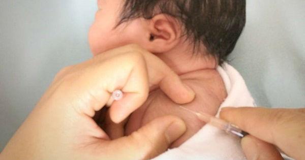 Photo of Recuerdan que los controles de salud de niños y niñas no se suspenden