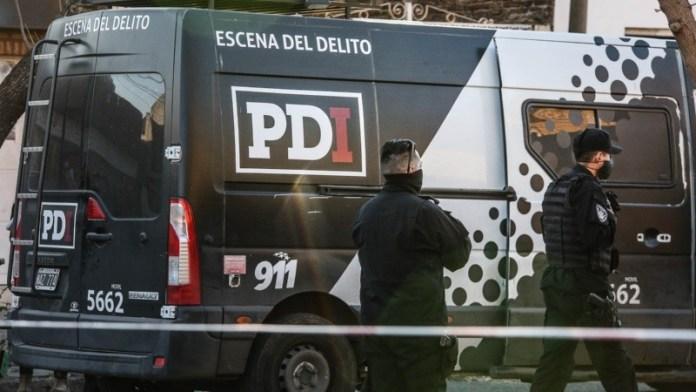 Photo of Rosario: asesinaron a balazos a un hombre en su propia casa
