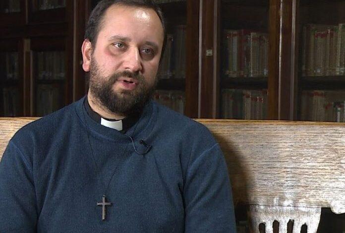 Photo of Imputaron al hombre que chocó al padre Camussi en la Ruta Provincial 1