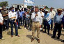 """Photo of Para el Proyecto Artigas, Miguel Etchevehere """"no acató"""" la decisión judicial"""
