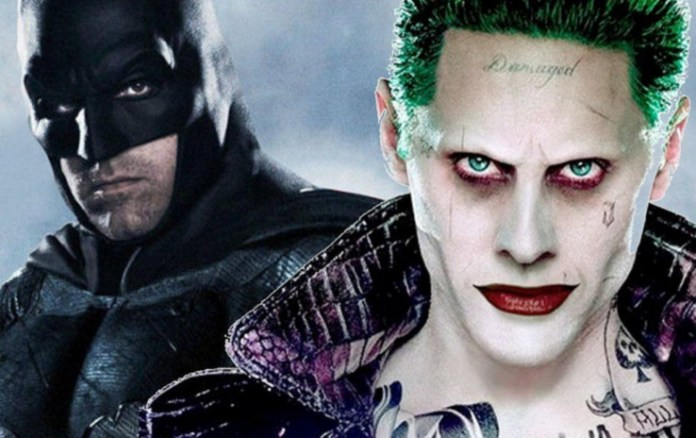 """Photo of Se viene el nuevo corte de """"Justice League"""" con el Joker de Jared Leto"""