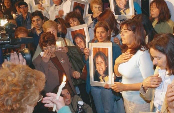Photo of Lanzaron el trailer de la serie de María Marta García Belsunce