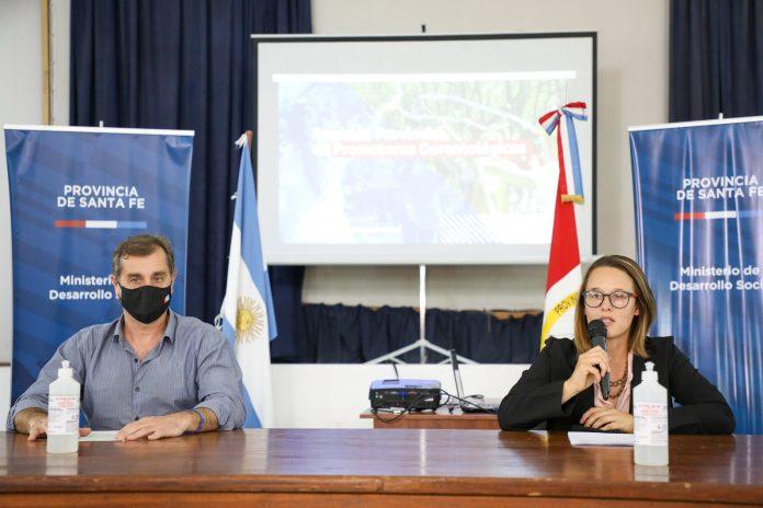 Photo of Ya rige en Santa Fe el Registro Provincial de Cuidadores de Personas Mayores
