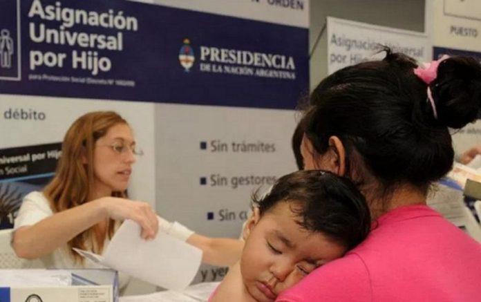 Photo of Este jueves Fernández anunciará una ampliación de la Asignación Universal por Hijo