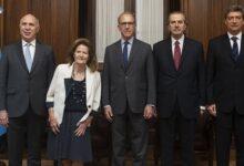 Photo of La Corte postergó la definición sobre los tres jueces trasladados