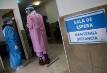 Photo of Coronavirus en la Provincia: 1.557 nuevos contagios