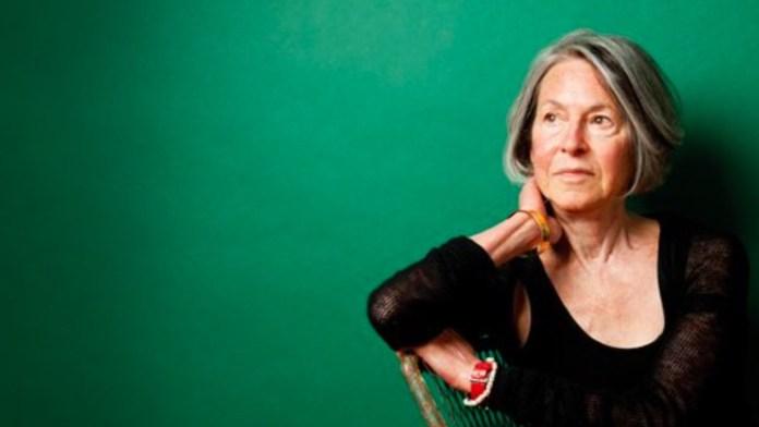Photo of La poeta estadounidense Louise Glück ganó el Premio Nobel de Literatura