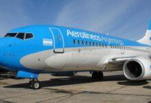 Photo of Aerolíneas Argentinas realizará 52 vuelos internacionales y regionales en noviembre
