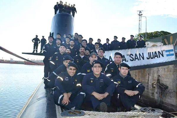 Photo of Pidieron que sea feriado el aniversario del hundimiento del ARA San Juan