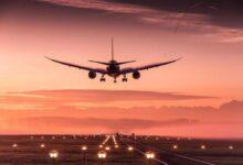 Photo of Cuándo retornarían los vuelos regulares en el país