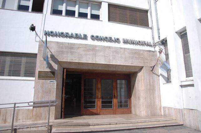 Photo of El Concejo de Santa Fe convocará al Ente de Coordinación del Área Metropolitana