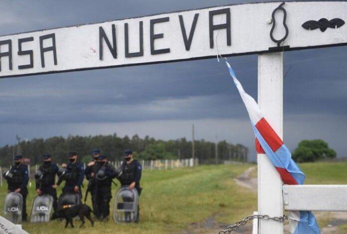 Photo of Pidieron a Jatón que informe sobre el funcionario municipal que participó de la usurpación en Entre Ríos