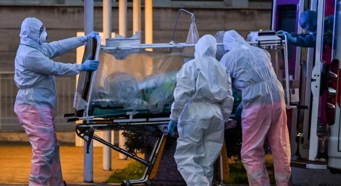 Photo of Coronavirus: récord de muertes en la provincia y más de 2 mil nuevos contagios