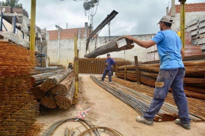 """Photo of Buscarán impulsar """"Precios Santafesinos de la Construcción"""""""
