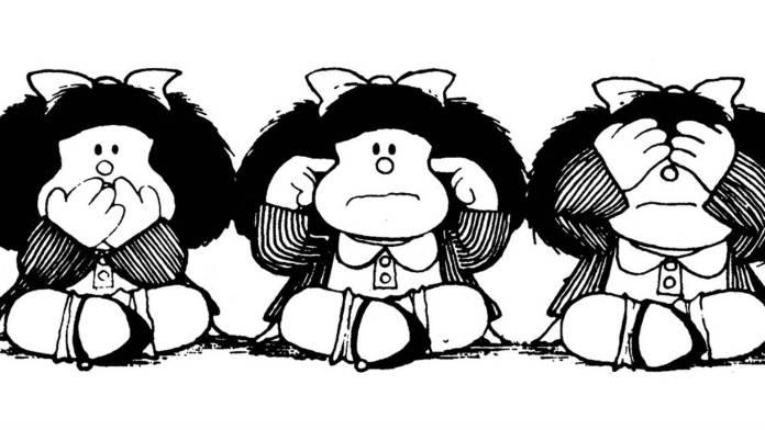 Photo of Las frases y ocurrencias de Mafalda que quedarán en la memoria