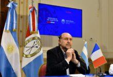 Photo of Santa Fe, pionera en la gestión digital para promover las exportaciones