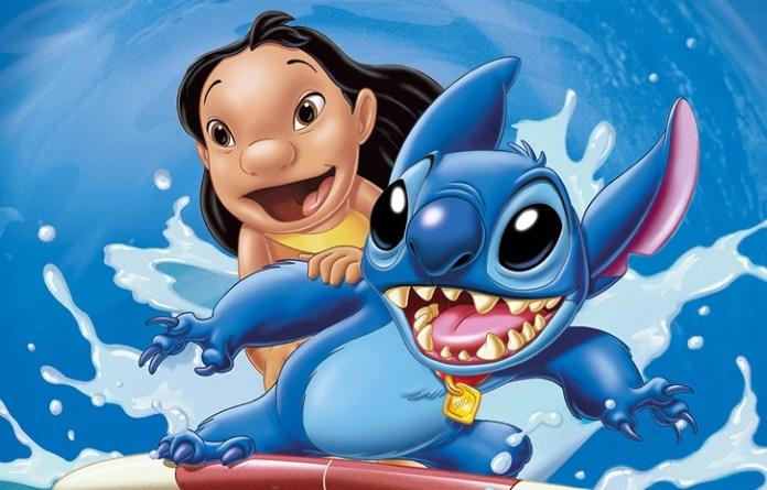 "Photo of Disney planea la película live-action de ""Lilo & Stitch"""