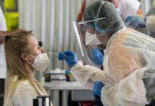 Photo of Coronavirus: más de 12 mil nuevos casos y 430 muertes en el país