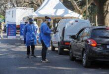 Photo of La provincia de Santa Fe reportó 1.554 nuevos contagios
