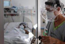 Photo of Más de 10 mil nuevos casos de coronavirus en el país y 379 muertes