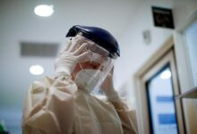 Photo of Confirmaron 1.708 nuevos casos en la provincia