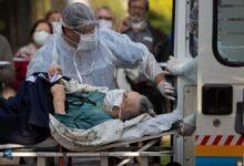 Photo of COVID-19: más de 1.700 nuevos casos en la provincia y 17 muertes