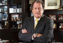 Photo of Confirmaron que el banquero Jorge Brito murió por los traumatismos sufridos en el accidente