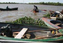 Photo of Este lunes pescadores cortarán la Ruta Nacional 168