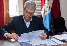 Photo of La Provincia presentó el proyecto de ley impositiva a la Legislatura