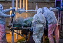 Photo of COVID-19: más de 8 mil nuevos casos y 349 muertes en el país