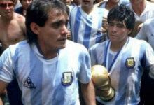 """Photo of El recuerdo de sus compañeros: """"Se fue Diego, se fue el Fútbol"""""""