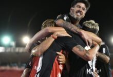 Photo of Newell´s venció a Lanús en Rosario