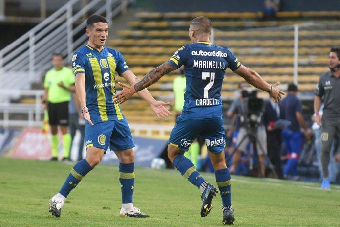 Photo of Central – Defensa y Justicia jugarán en la previa del Boca -River