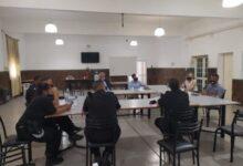 Photo of La Provincia y el Municipio santafesino diagraman el operativo de seguridad para las fiestas