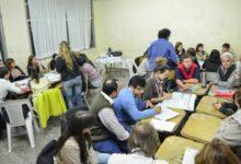 Photo of Se autorizaron las asambleas en la provincia