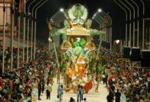 Photo of Suspendieron la edición 2021 del Carnaval de Gualeguaychú