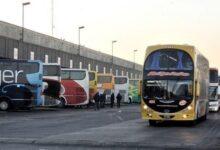 Photo of Los colectivos de media distancia regresan a las rutas