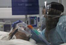 Photo of COVID-19: más de 7 mil nuevos contagios en el país y 178 muertes