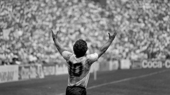 """Photo of Se viene """"¿Qué mató a Maradona?"""", un nuevo documental tras su muerte"""