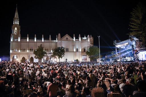 Photo of Renovado y con protocolos: Volverá el Festival de Guadalupe en 2021
