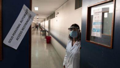 Photo of Santa Fe reportó 633 nuevos contagios por COVID-19