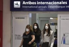 Photo of Detectaron una variante británica de coronavirus en Argentina