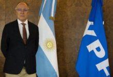 Photo of Guillermo Nielsen confirmó que deja la presidencia de YPF