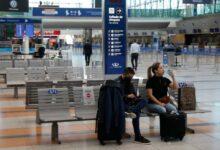 Photo of El Gobierno restringe vuelos a Estados Unidos, Europa, Brasil y México