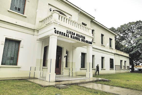 Photo of El Liceo Militar de Santa Fe podría usarse como centro vacunatorio