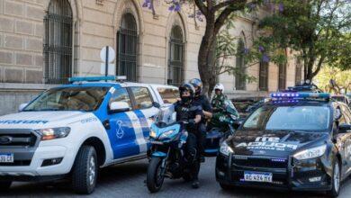 Photo of Bajaron los hechos delictivos en Rosario y Santa Fe