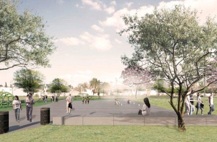 Photo of Santa Fe recuperará dos plazas en el noroeste de la ciudad