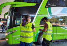 Photo of Por el recambio turístico, realizan más controles en las terminales para detectar coronavirus