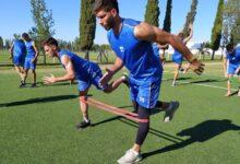 Photo of Talleres comenzó la semana de entrenamientos pensando en Newell's